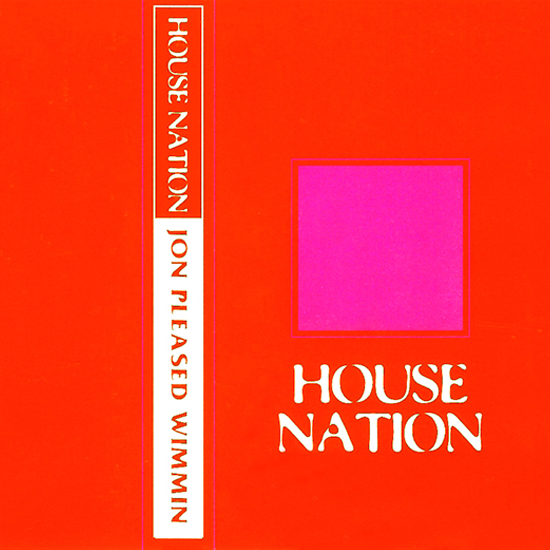 JPW House Nation 1996 cover.jpg
