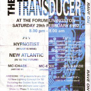 1_Awesome_101_The_Transducer___The_Forum_Livingston_Sat_29th_Feb_1992_rear_view.jpg