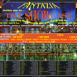 1_Fantazia_The_Showcase_Fri_Nov_27th_1992___The_Royal_Bath___West_Showground_Nr_Bath_rear_view.jpg
