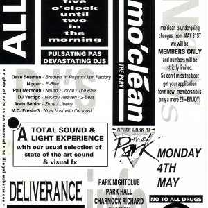 1_Deliverance_All_Dayer_Mon_4th_May_1992___Park_Hall_Chorley_rear_view.jpg