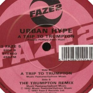 Urban Hype - A Trip To Trumpton (The Trumpton Remix)