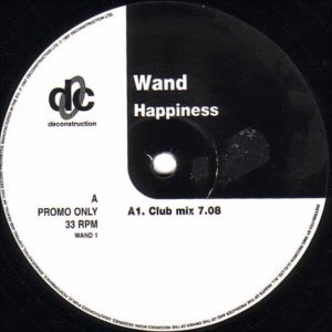 Wand - Happiness (Club Mix)