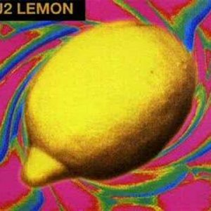 U2 - Lemon (Perfecto Mix)