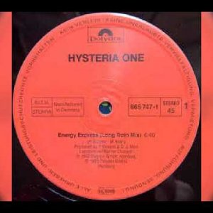 Hysteria One - Energy Express