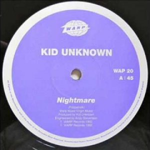 Kid Unknown - Nightmare