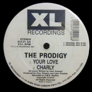 The Prodigy - Your Love
