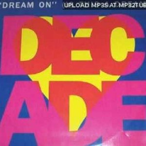 Love Decade - Dream On (High Resolution Mix)