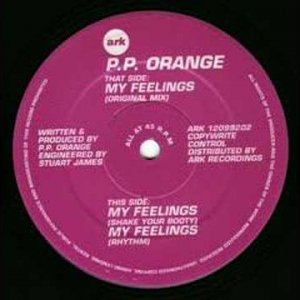 P.P. Orange - My Feelings (Original Mix)