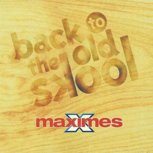 Maximes Back to the Old Skool part 4 - DJ Wayno