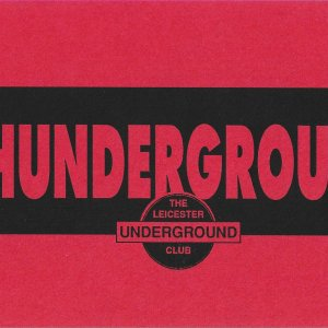 Thunderground @ The Leicester Underground Club - 28th January 1993 - A .jpg