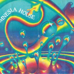 Amnesia House @ The Eclipse - Coventry - 17th April 1992 - A .jpg